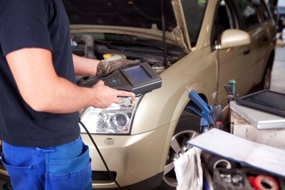 car - diagnostic